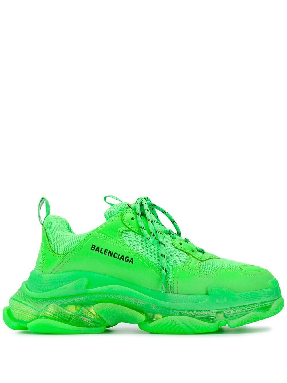 Balenciaga Triple S sneakers $995 - Buy