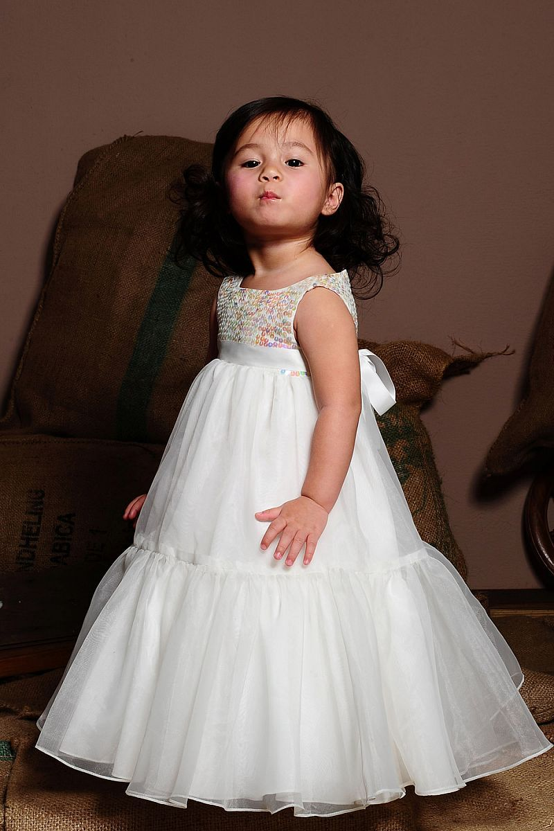 8a61342d0 Cheap Flower Girl Dresses UK Online Sales 2019 - MissyDress