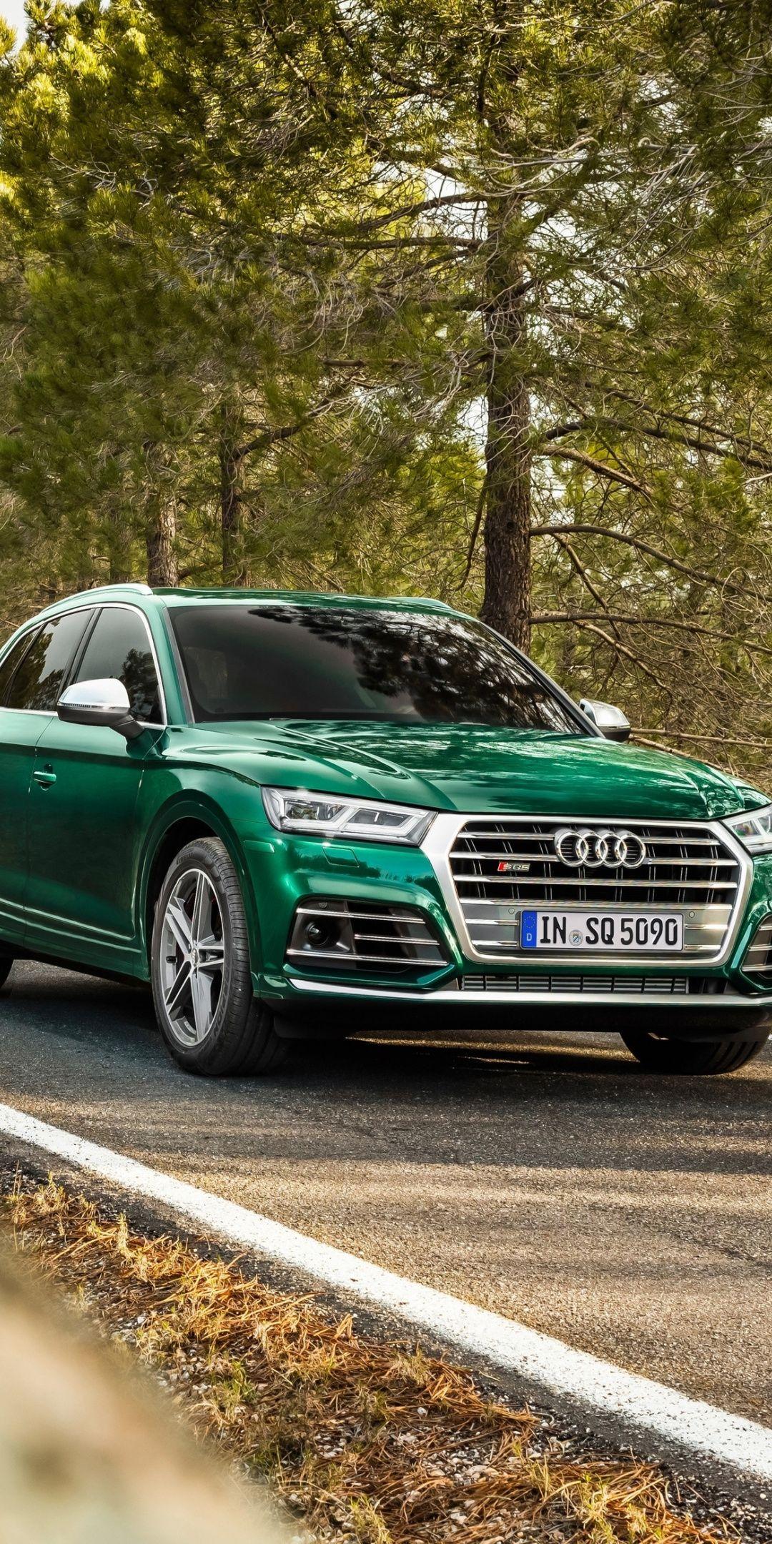 On Road 2019 Audi Sq5 1080x2160 Wallpaper Audi Sq5 Luxury Cars Audi
