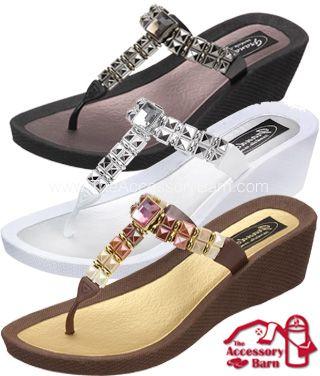 ec4c2426379 Grandco Sandals Champion Wedge! Sized 6-11 http   pict.com