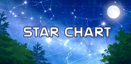 Star Chart Mapa de las estrellas, Realidad aumentada