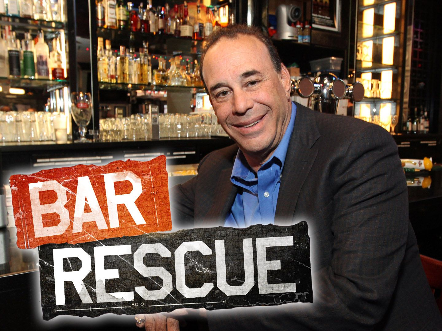 Bar Rescue If You Like Kitchen Nightmares Or Restaurant