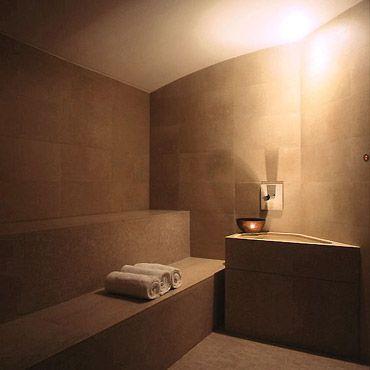 Irispa | Hotel Villa S. Paolo - S. Giminiano (SI)   Spa-Concept