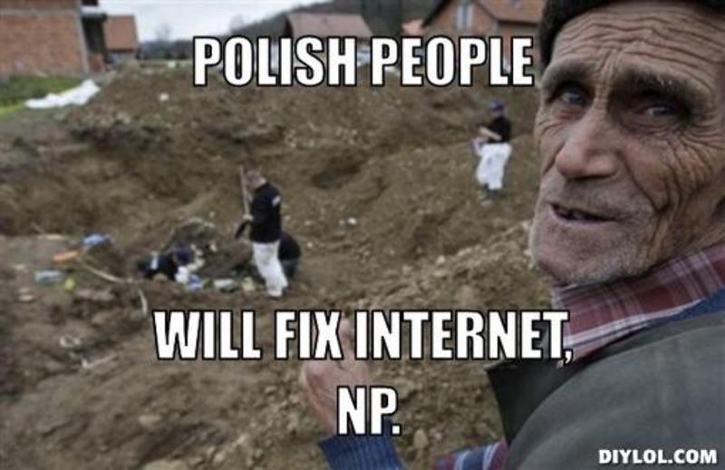 Polish People Be Like Memes - Google Search