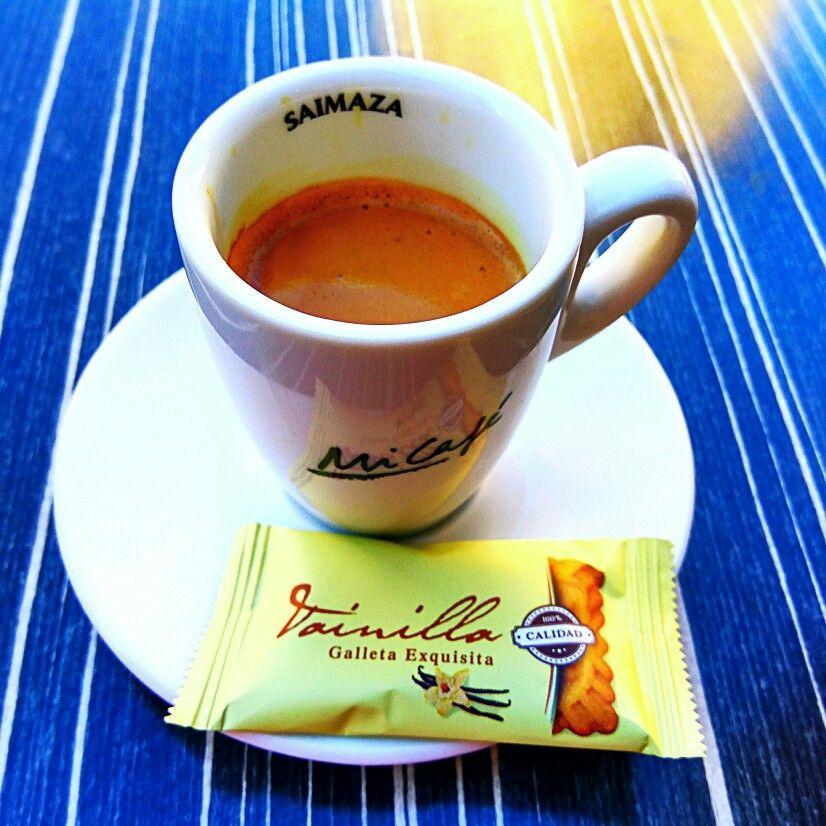 De galletas y café, por DarcoTT.com para CafeBlog.es