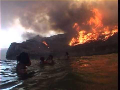 24 Luglio 2007: un giorno d'inferno sul Gargano (video) - http://blog.rodigarganico.info/2015/gargano/24-luglio-2007-un-giorno-dinferno-sul-gargano-video/