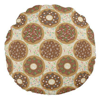 Snowflakes Decorative & Throw Pillows | Zazzle