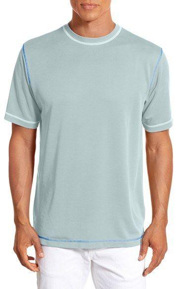 Bugatchi Short Sleeve T-Shirt
