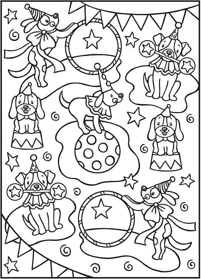 Раскраски, Зентангл и Дудлинг - это весело! | VK | Puppy ...