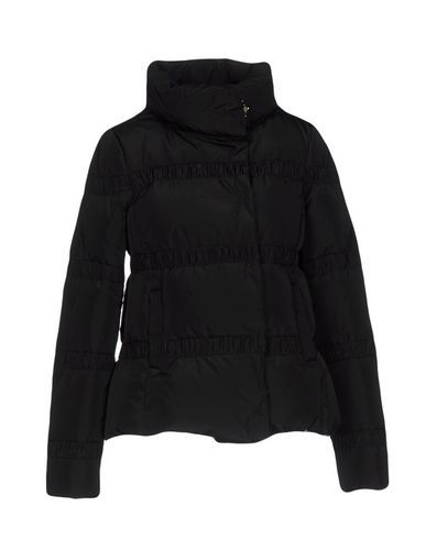 wholesale dealer b2009 700e9 Patrizia Pepe Women Down Jacket on YOOX. The best online ...