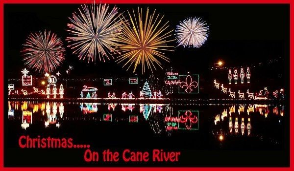 Christmas In Natchitoches 2019 Natchitoches Christmas Festival | Great Places in 2019