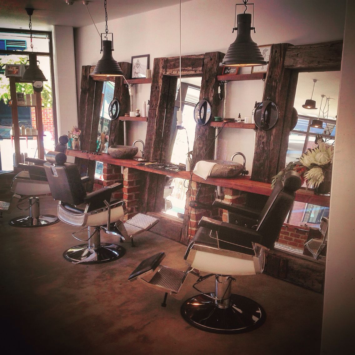 @hislid Barber Shop In Subiaco ,Perth Western Australia
