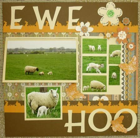 sheep page