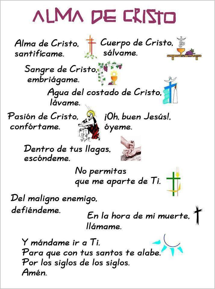 Pin On Religion Spanish