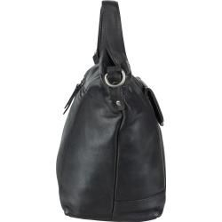 Photo of Burkely Handtasche Just Jackie Handbag S 2384 Black