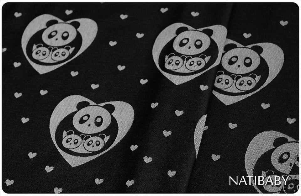 Natibaby panda