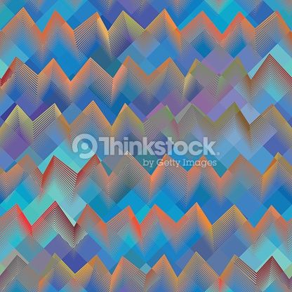 Clipart vectoriel : Geometric abstract pattern.