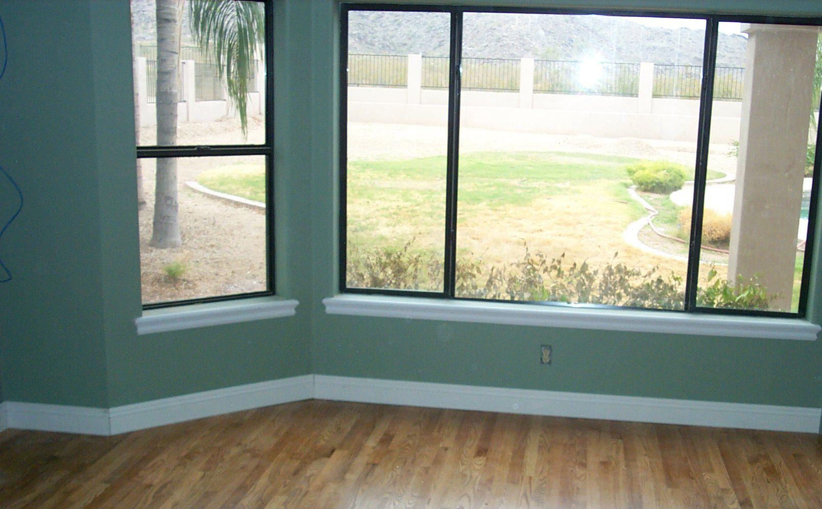 interior window sill | window-sill-ideas-window-trim-will-give ...
