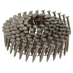 Bostitch C4s100bg 1 1 2 X 100 Coil Nails For Fastening Plywood Sheathing To Steel 3600 Per Box Sheathing Coil Nail Prices
