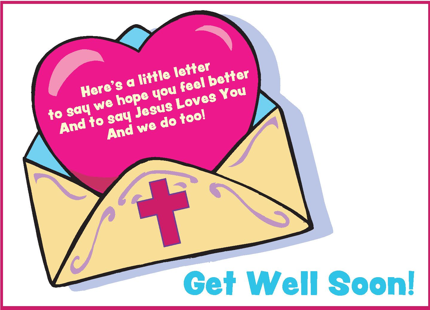 Cute Get Well Soon | Get Well Soon Cute Pictures Get well soon i ...