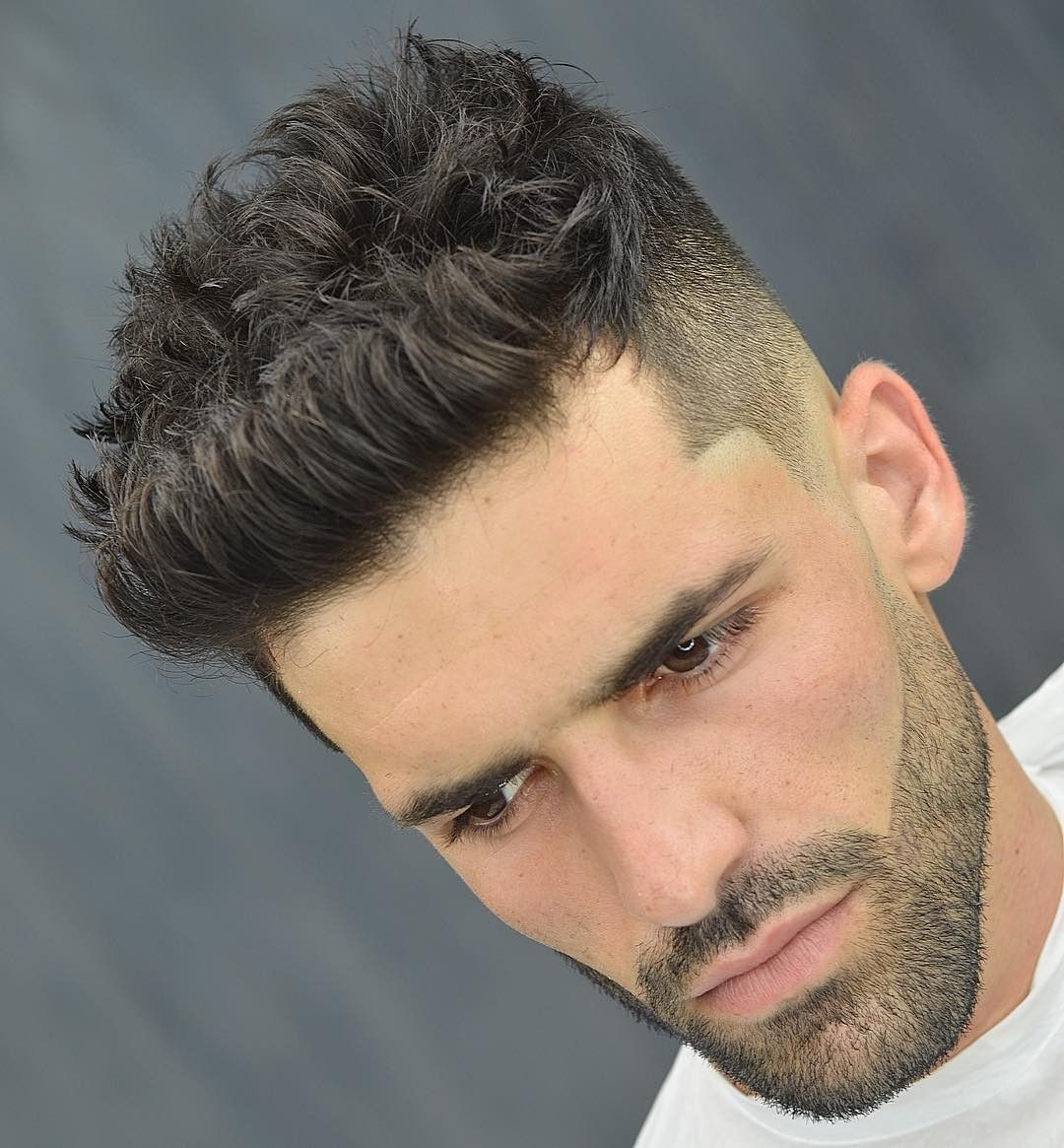 Mens Hairstyles for 9 9 Best Signature Of Men S Short ...