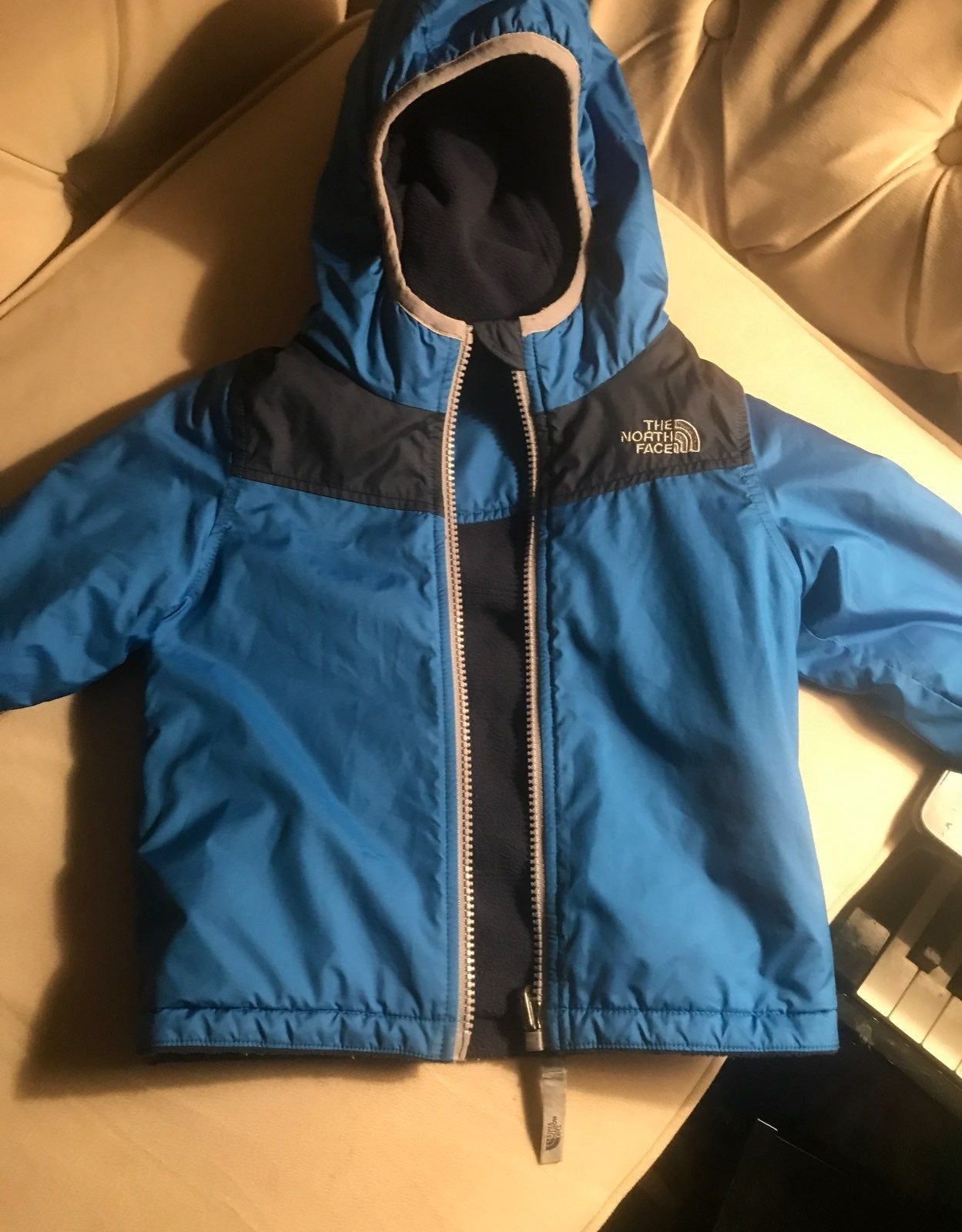 24 Months Baby Boy North Face Jacket Jackets North Face Coat North Face Jacket [ 1600 x 1249 Pixel ]