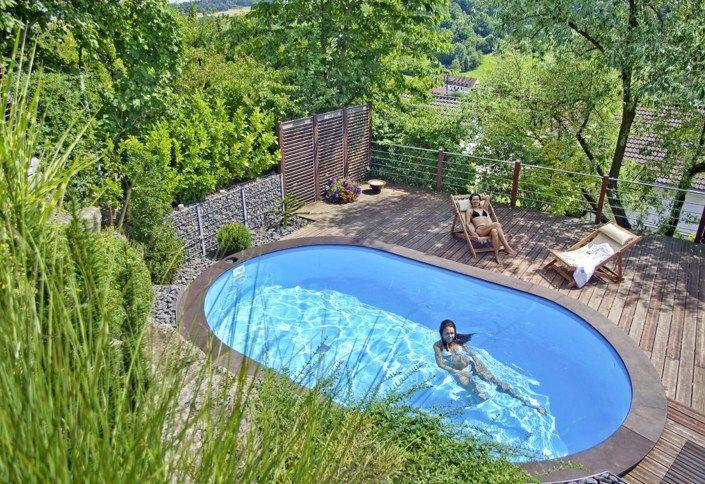 Pool Für Den Garten baden im eigenen pool ist der traum vieler hausbesitzer pools
