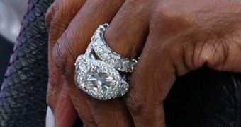 NeNe Leakes Wedding Ring