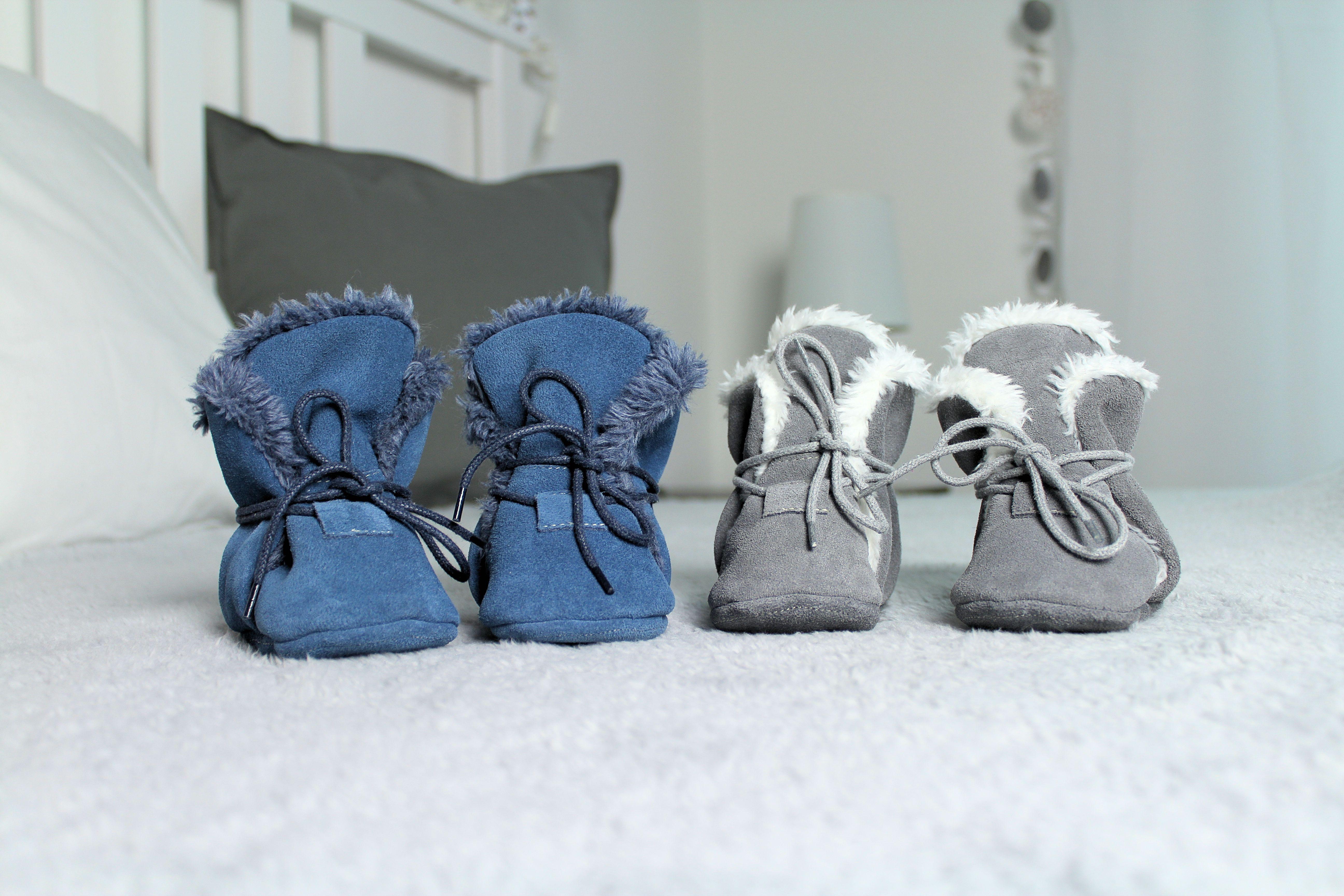 on sale 09e08 dad21 Baby Winterschuhe   sapatinho   Sapatos