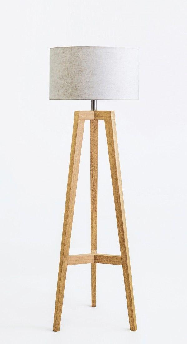 ZORA NATURAL  lamps lamparas diseño luminarias light lighting iluminación madera wood