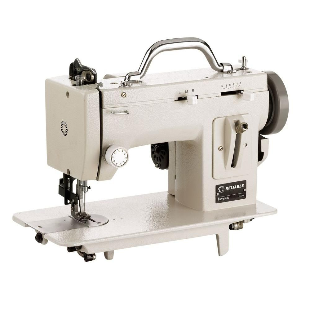 Reliable Barracuda Sewing Machine | Pinterest