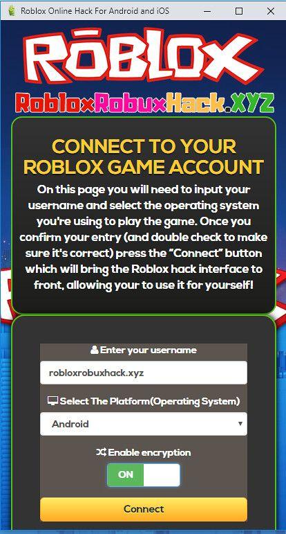roblox robux hack xyz