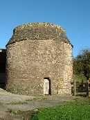Garway dovecote, 1326, exterior