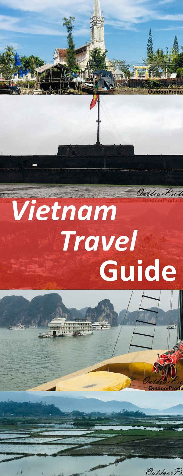 Best Travel Blogs 2020 Vietnam Travel Guide 2020. 2 Week Itinerary. best places to visit