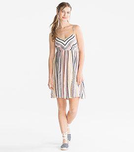 Kleid in der Farbe bunt bei C&A | Fashion, Fast fashion ...