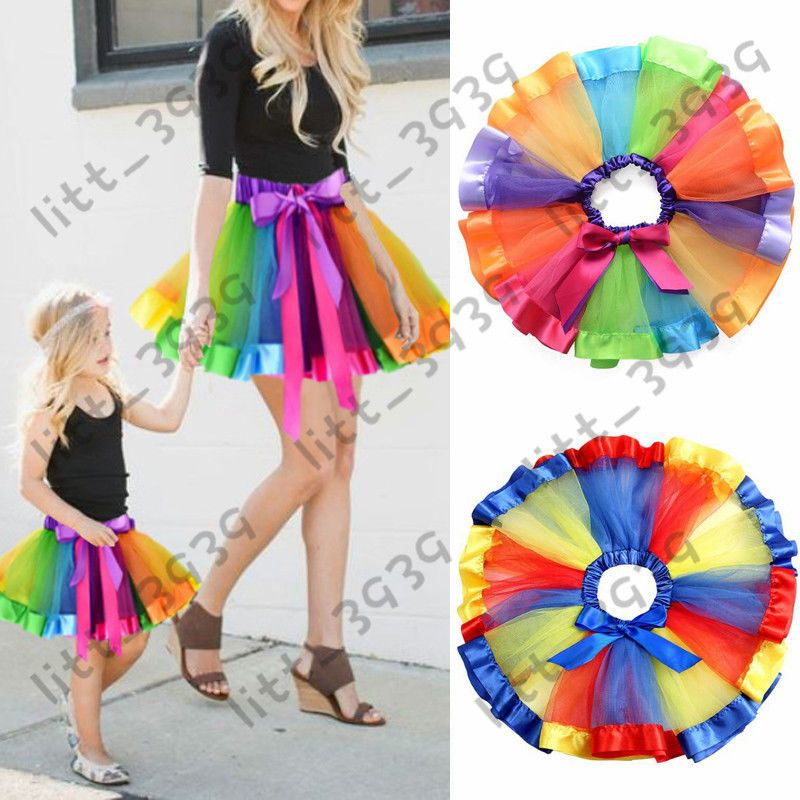 3e4c35e242 Adult Women Kids Girl Tutu Skirt Princess Dressup Party Costume Ballet  Dancewear #fashion #clothing #shoes #accessories #womensclothing #skirts  (ebay link)