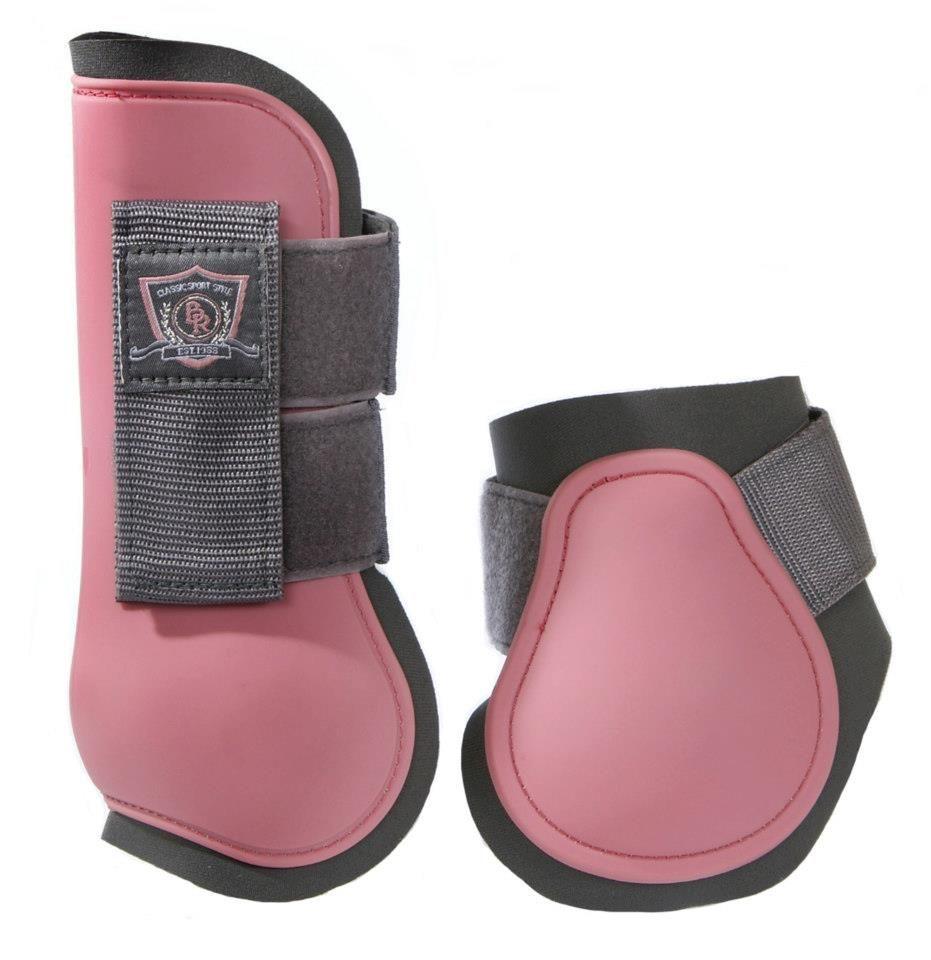 BR Melange Tendon Boots | Tendon boots