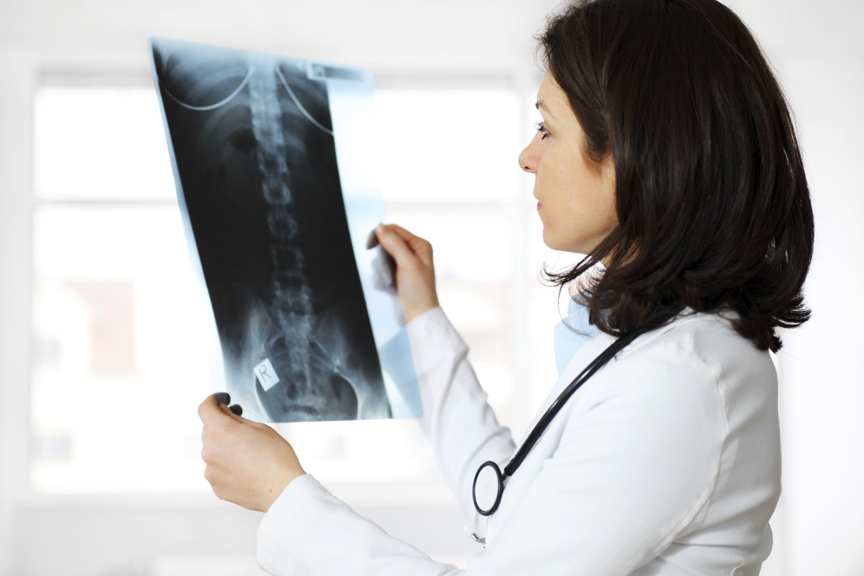 The most common types of radiology doctors include