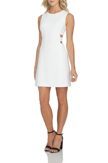 118$  Buy here - http://vixtt.justgood.pw/vig/item.php?t=p2qfcn1817 - Cut Out Sleeveless Dress 118$