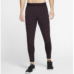 Photo of Nike Flex Herren-Trainingshose – Rot Nike