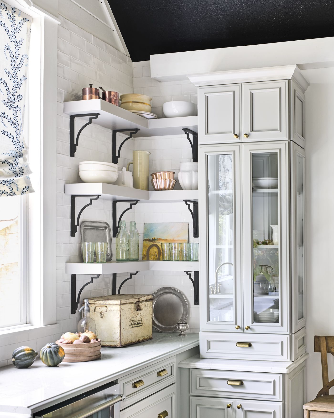 16 Perfect Kitchen Designs For Classy Homes: See This Tennessee Fixer-Upper Go From Tattered To Picture