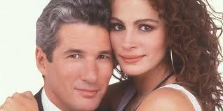 Pretty Woman - 1990 | Movie couples. Richard gere. Julia roberts movies