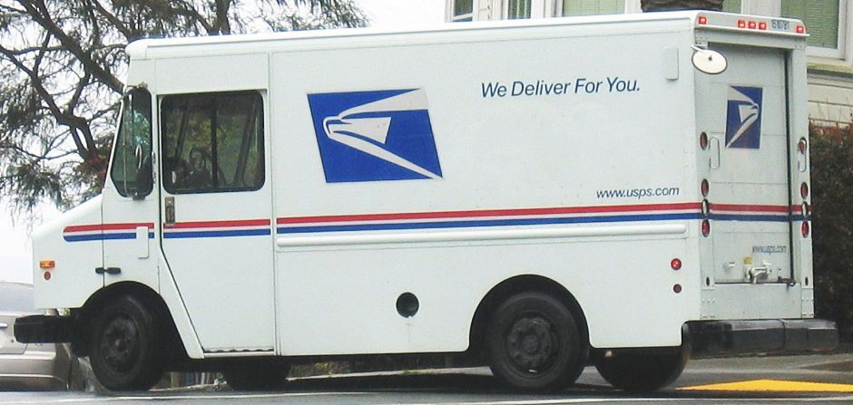 Los Angeles Postal Worker Penalized For Taking Bribes Postal Service United States Postal Service Us Postal Service