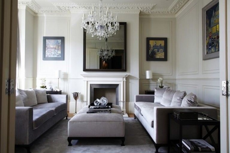 20 Amazing Victorian Chic House With A Modern Twist Eclectic Living Room Victorian House Interiors Home Decor
