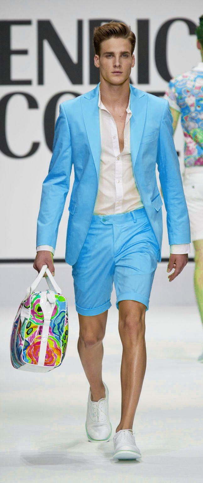 ENRICO COVERI......- love it!!!!! So colorful and springy ...