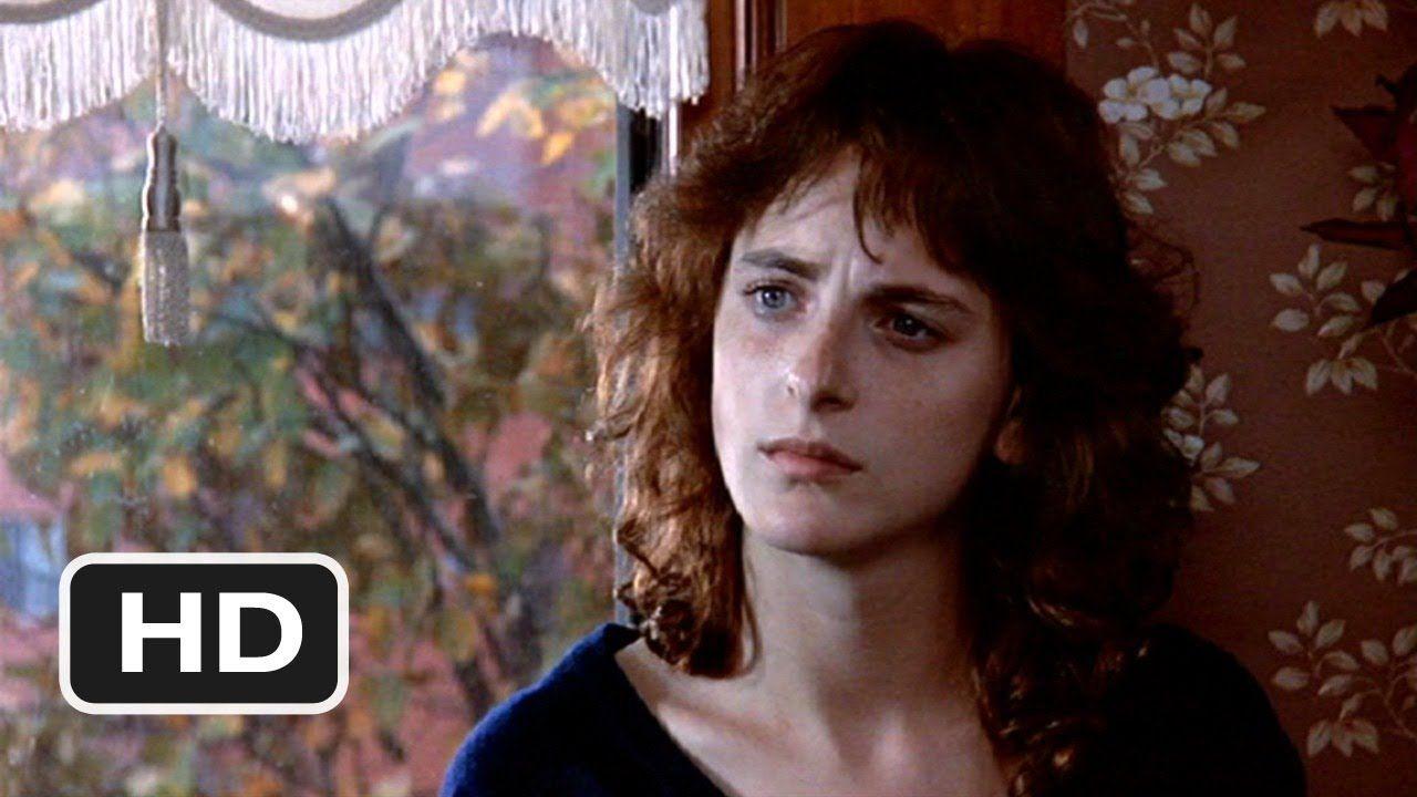 Children of a Lesser God (6/7) Movie CLIP - Forgive Me (1986) HD