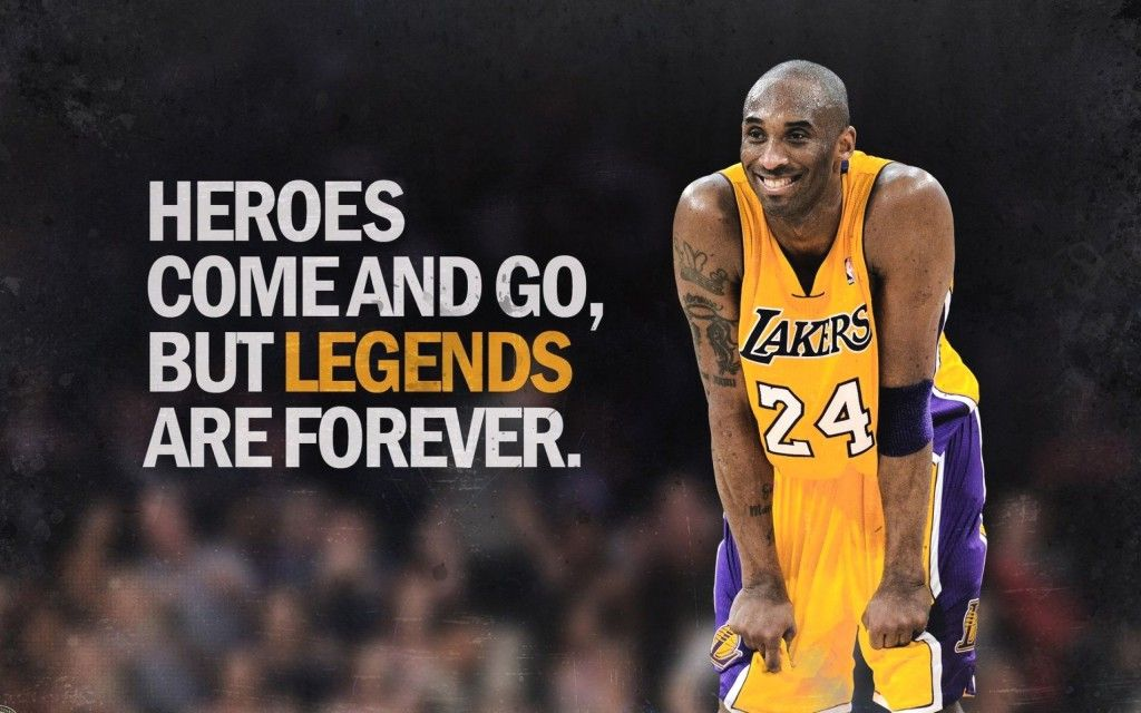 25 Famous Sports Quotes Kobe Bryant Wallpaper Kobe Bryant Quotes Lakers Kobe Bryant