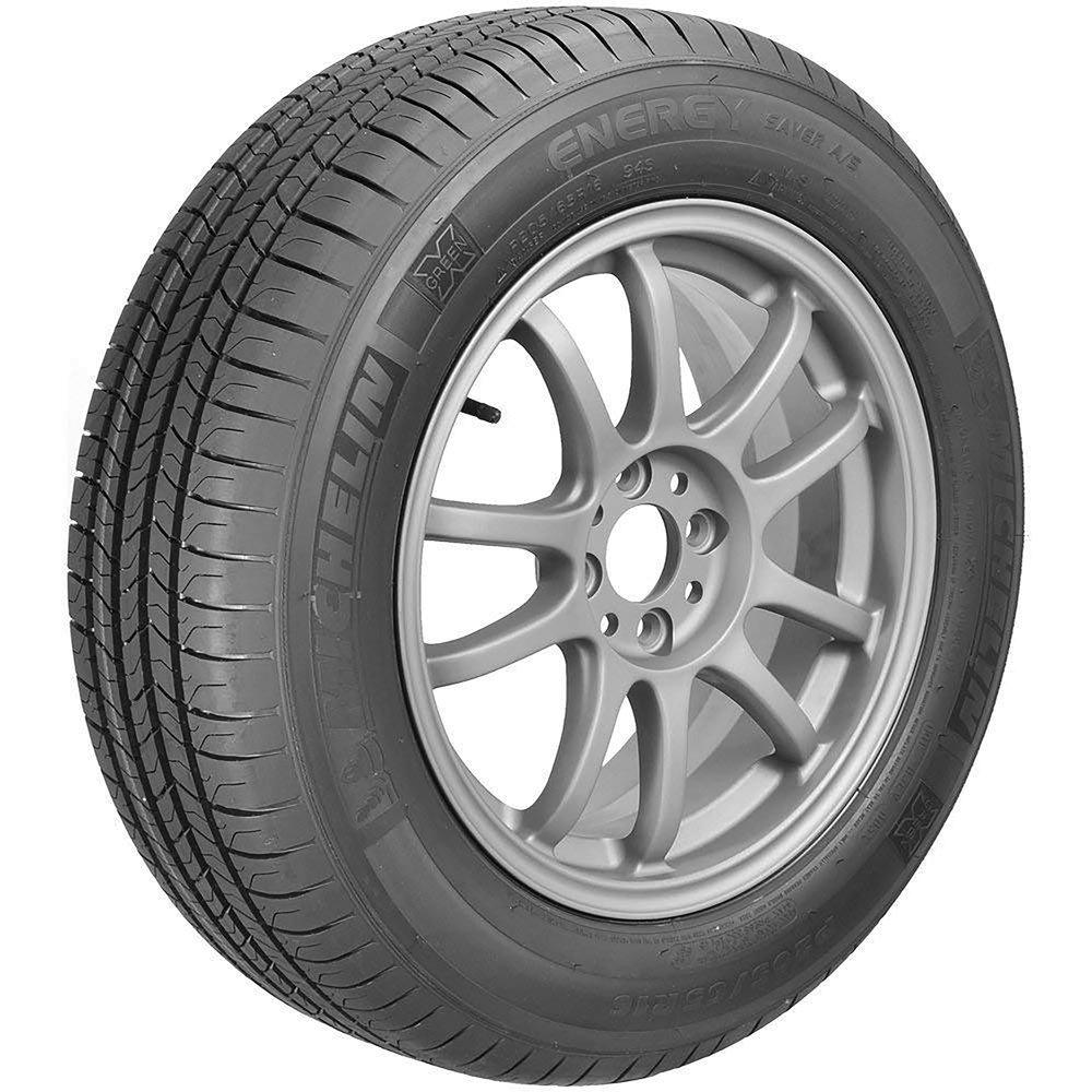 Michelin Energy Saver All Season Passenger Tire P205 60r16 91v Walmart Com Energy Saver Most Fuel Efficient Cars Fuel Efficient