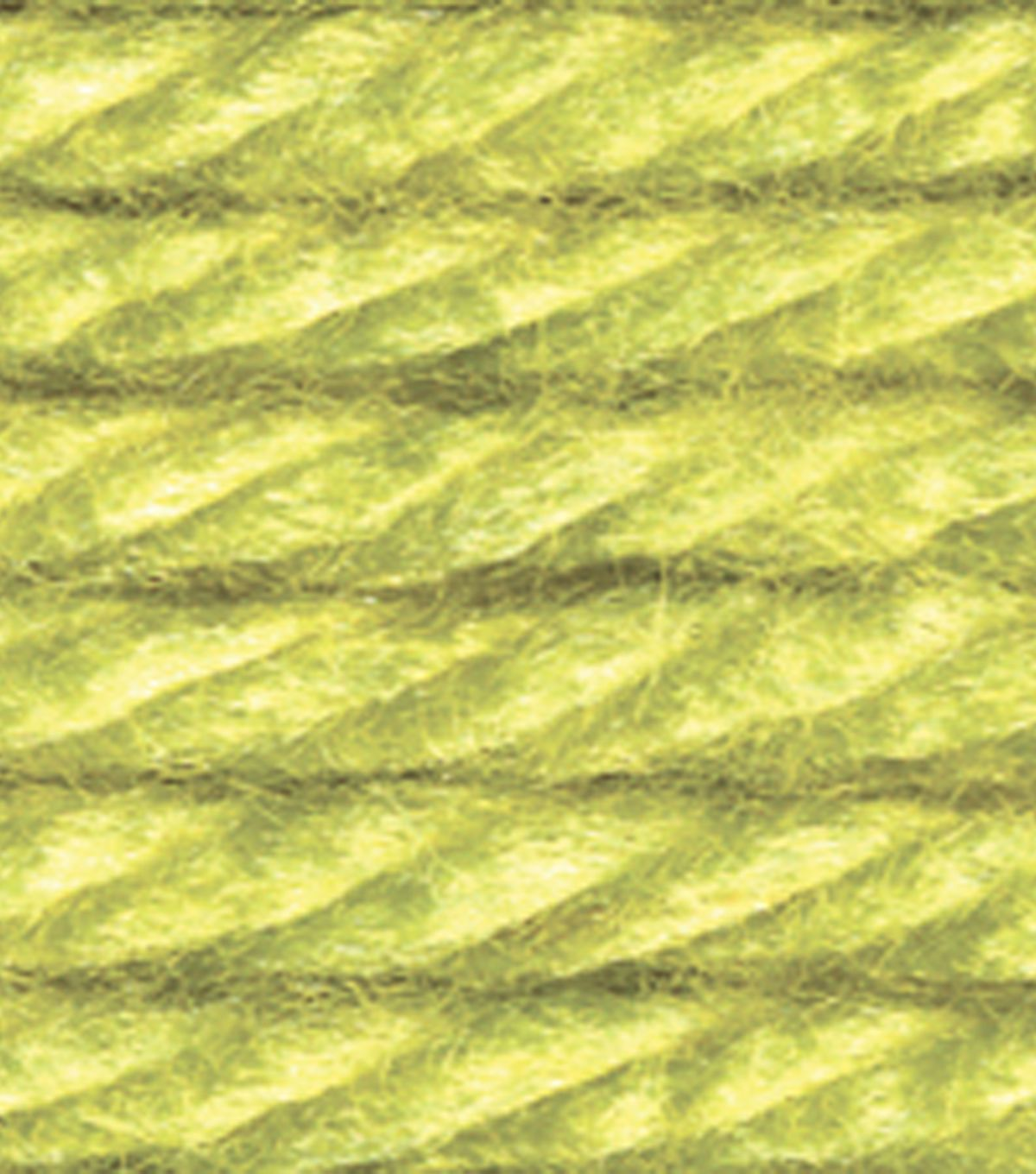 Lion Brand Hometown USA Yarn - Monterey Lime