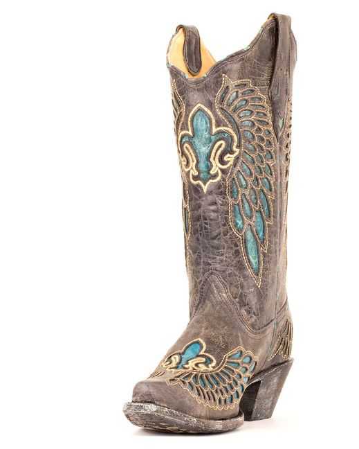 87a12626e93 Corral | Boots | Boots, Cowgirl boots, Cowboy boots
